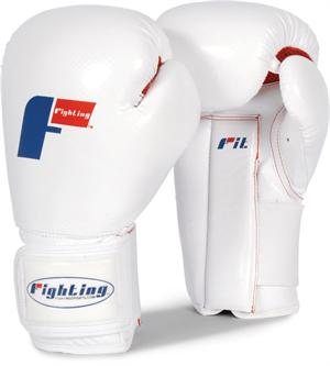 Fighting Fit Boxing Gloves